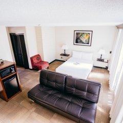 Stay Hotel Waikiki 3* Стандартный номер с различными типами кроватей фото 15