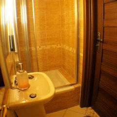 Отель Hevelius Residence ванная фото 2