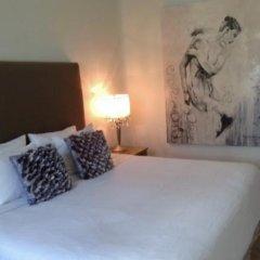 Casa Monraz Hotel Boutique y Galería 3* Полулюкс с различными типами кроватей фото 10