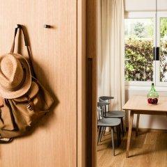 Отель Residence Ladurnerhof Меран комната для гостей фото 4