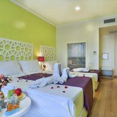 Ayasultan Hotel 3* Стандартный номер с различными типами кроватей фото 3