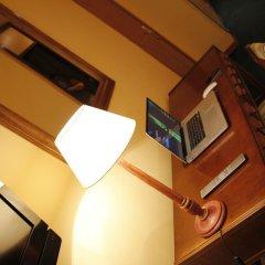 Hotel Edelweiss Candanchu 3* Номер категории Эконом с различными типами кроватей фото 5