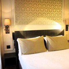 Best Western Hotel Le Montmartre Saint Pierre 3* Номер категории Премиум с различными типами кроватей фото 5