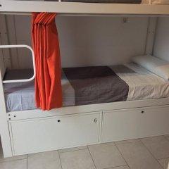 Отель Hostelscat комната для гостей фото 2