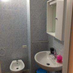 Отель Homestay Vittorio Veneto Италия, Милан - отзывы, цены и фото номеров - забронировать отель Homestay Vittorio Veneto онлайн ванная фото 2