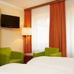 Hotel Lux 3* Стандартный номер с двуспальной кроватью фото 2