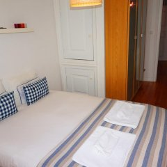 Отель Lisbon Madragoa-Lapa Typical Португалия, Лиссабон - отзывы, цены и фото номеров - забронировать отель Lisbon Madragoa-Lapa Typical онлайн комната для гостей фото 4