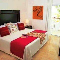 Отель Karibo Punta Cana 4* Улучшенный номер фото 8