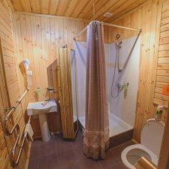 Гостиница Usadba Стандартный номер разные типы кроватей фото 18