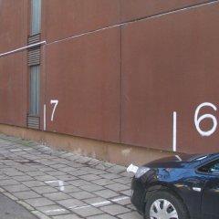 Апартаменты Mary-Ann Non-Stop Apartments парковка