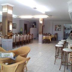Отель Bahia питание