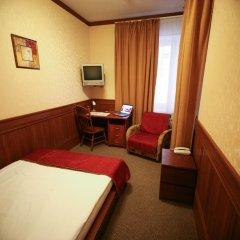 Гостиница Амстердам 3* Номер Комфорт с разными типами кроватей фото 19