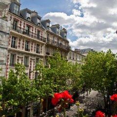 Отель Mont Dore 3* Улучшенный номер фото 5