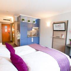24hours Apartment Hotel комната для гостей фото 5