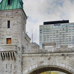 Отель Hilton Québec Канада, Квебек - отзывы, цены и фото номеров - забронировать отель Hilton Québec онлайн фото 5