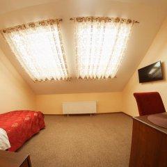Гостиница Дон Кихот 3* Стандартный номер с различными типами кроватей фото 10
