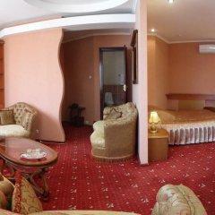 Eduard Hotel 4* Номер Комфорт с различными типами кроватей фото 6