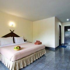 Отель Bannammao Resort 2* Стандартный номер с различными типами кроватей фото 3