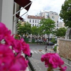 Отель Hôtel Obododo Париж фото 2