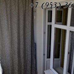 Апартаменты на Союзном Студия с двуспальной кроватью фото 38