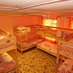 Хостел Панда Кровать в мужском общем номере с двухъярусными кроватями фото 2