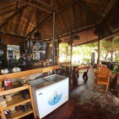 Отель Coral View Resort гостиничный бар