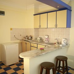 Апарт ALMERA PARK 3* Стандартные апартаменты в дополнительном здании с различными типами кроватей фото 14