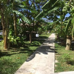 Отель Lanta Andaleaf Bungalow Ланта фото 2