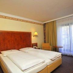 Hotel Concorde München 4* Номер Комфорт фото 10