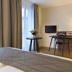 Отель Citadines Tour Eiffel Paris 4* Студия с различными типами кроватей фото 2