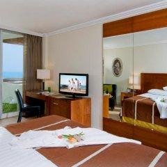 Herods Hotel Tel Aviv by the Beach 5* Улучшенный номер с разными типами кроватей фото 4