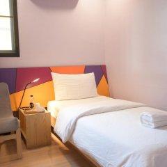 Отель Room@Vipa 3* Стандартный номер с различными типами кроватей (общая ванная комната)