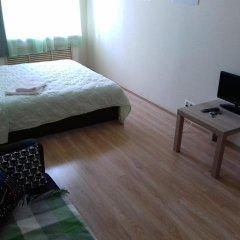 Staroye Zerkalo hotel 2* Стандартный номер с различными типами кроватей фото 3