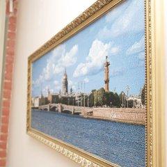 Апартаменты Nevskiy Air Inn комната для гостей фото 4