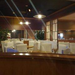 Отель Sutton Park Inn гостиничный бар