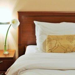 Отель Rex 3* Стандартный номер с двуспальной кроватью