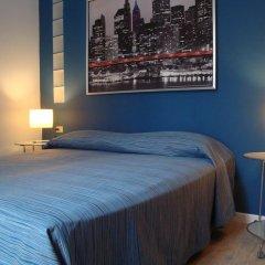 Отель B&B Leopoldo 3* Стандартный номер с различными типами кроватей фото 8