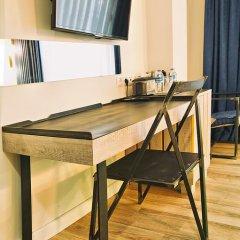Parkhouse Hotel & Spa 3* Номер Делюкс с различными типами кроватей фото 7