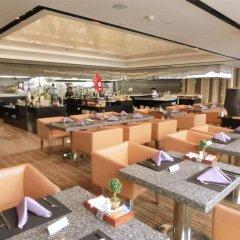 Baiyun Hotel Guangzhou питание фото 3