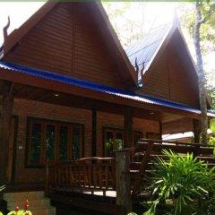 Отель Aonang Cliff View Resort 3* Улучшенное бунгало с различными типами кроватей фото 5