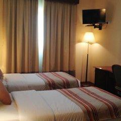 Fortune Hotel Deira 3* Стандартный номер с различными типами кроватей