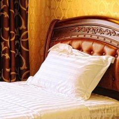 Отель Cron Palace Tbilisi 4* Стандартный номер фото 21