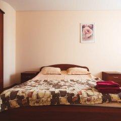 Гостиница Аврора Стандартный номер с двуспальной кроватью (общая ванная комната) фото 11