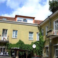 Отель Old Town Traku street apartment Литва, Вильнюс - отзывы, цены и фото номеров - забронировать отель Old Town Traku street apartment онлайн