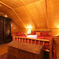Hotel Khatky Ruslany 3* Люкс с различными типами кроватей фото 7