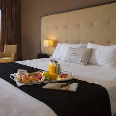 Gran Hotel Sol y Mar (только для взрослых 16+) Кальпе в номере