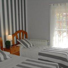 Отель Hostal Cervantes детские мероприятия