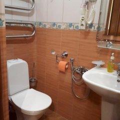 Гостевой дом Родник Стандартный номер с 2 отдельными кроватями фото 9