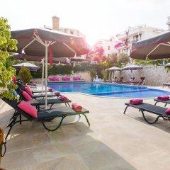 Kalkan Suites 3* Апартаменты с различными типами кроватей фото 37