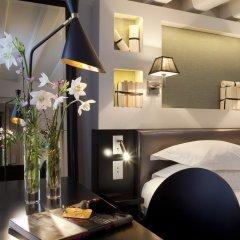 Hotel Verneuil 4* Стандартный номер с различными типами кроватей фото 4